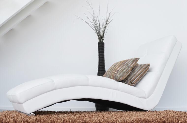 躺椅本身就不如床那樣專門是為長時間使用而設計的