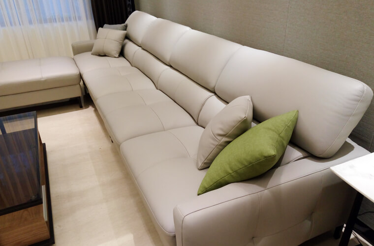 【L型沙發訂做】南屯史先生- 04