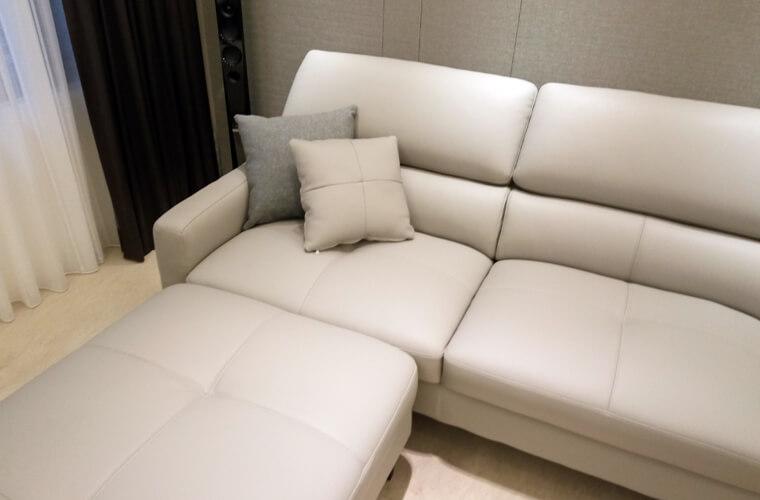 【L型沙發訂做】南屯史先生- 05
