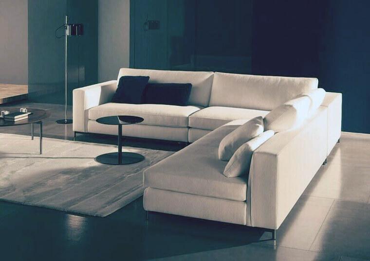 【L型布沙發訂做】台中設計公司配置合作案 - 04