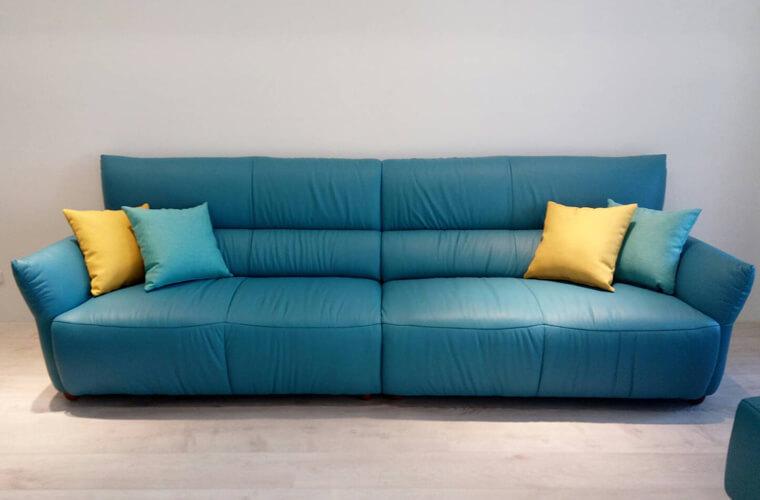 【L型沙發及單人沙發訂做】北屯規劃案 - 02