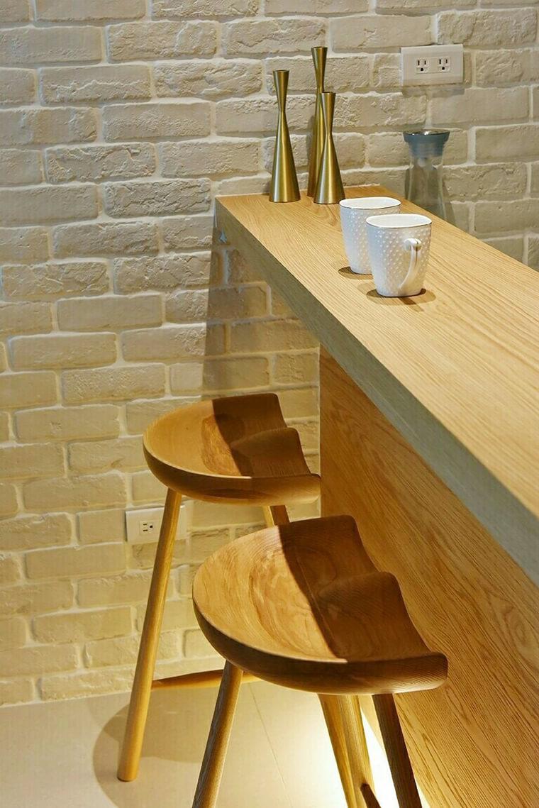 一張能讓世界公認為大師級作品的椅子,這張鞋匠椅(Shoemaker Chair)應該是其中之一的代表作