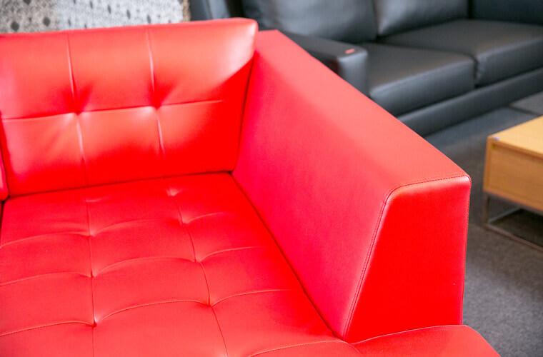 愛莎L型沙發 - 03