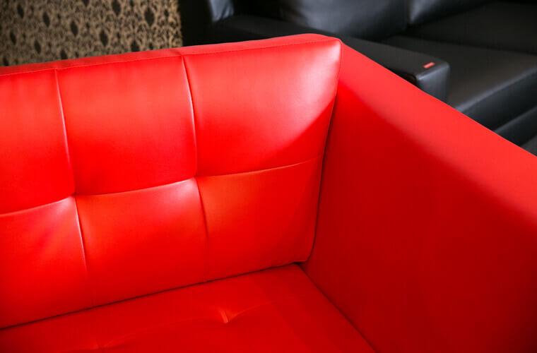 愛莎L型沙發 - 06