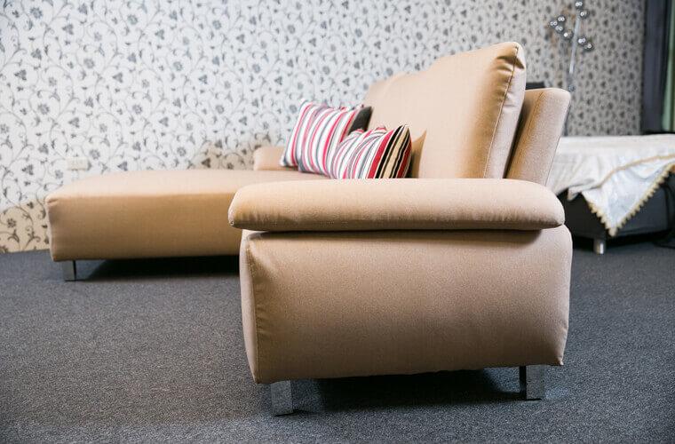 美特L型沙發 - 03