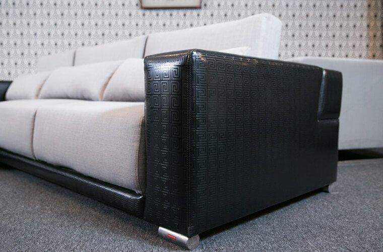 歐寶L型沙發 - 01