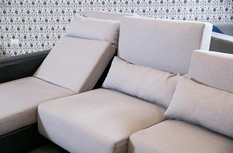 歐寶L型沙發 - 04