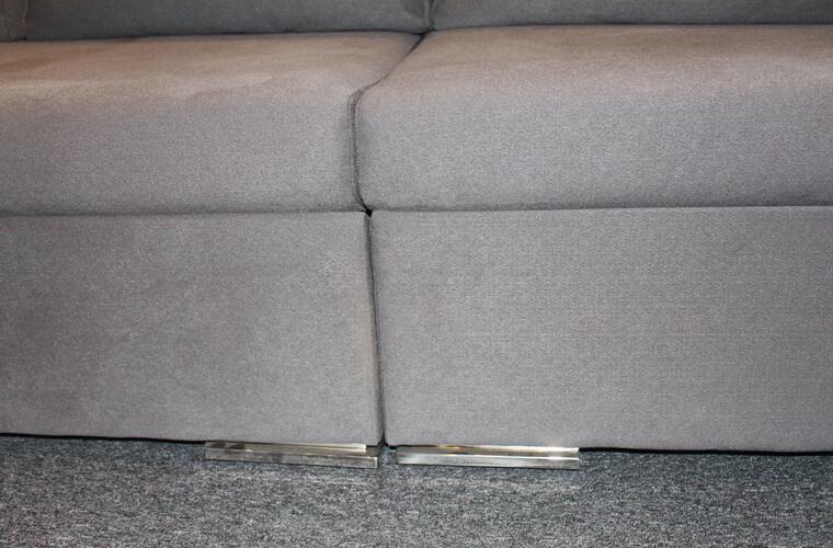 極簡風L型沙發 - 05