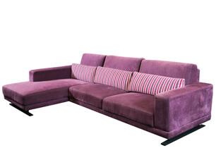 安東尼L型沙發