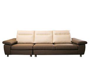 亞卓司L型沙發