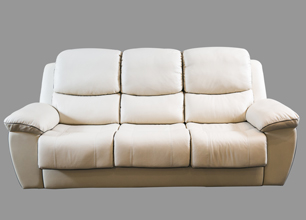 愛荷華三人沙發