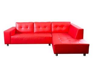 愛莎L型沙發
