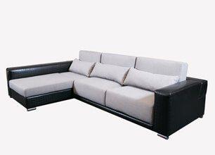 歐寶L型沙發
