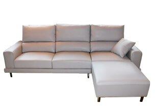 星魅力L型沙發
