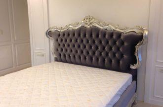 古典床組訂做