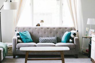 小套房該選什麼樣的沙發