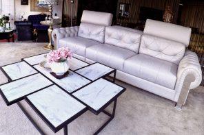 沙發真的愈軟愈好嗎?破解你的小迷思