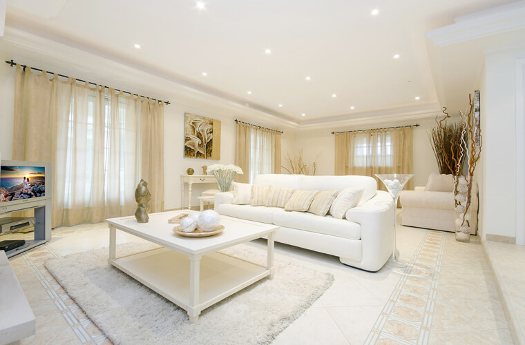 客廳擺放沙發有什麼禁忌嗎?