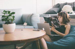 享受自我的閱讀時光,該選擇單人沙發or星球椅(懶骨頭)or躺椅呢?